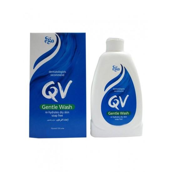 QV Gentle Wash 250 ml
