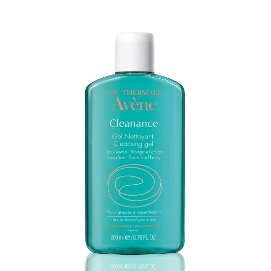 Cleanance Cleansing gel 200 ml