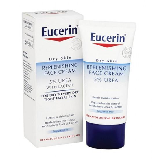 Eucerin Replenishing Face...
